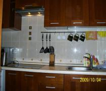 apartment for rent in the center of Odessa near Deribasovskaya and Cathedral