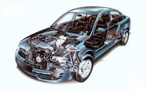 Большой выбор автозапчастей для автомобилей и сельхозтехники