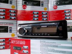 Доступно автомагнітола Pioneer JSD-520 (Bluetooth+USB+SD+AUX)