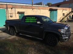 Кришка Кузова Для Toyota Hilux/ Тойота Хайлюкс Пікапа BVV
