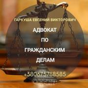 Legal assistance of a lawyer in Kiev