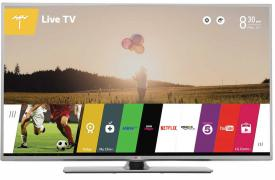 LG 47LB650V 3D Full HD 1080p LED TV