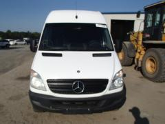 Mercedes-Benz Sprinter 3.0 TDI