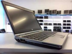 Netbook HP EliteBook 2560p i5-2540M CPU 2.60 GHz 4Ram 128 SSD. Gar