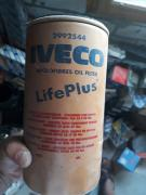 New oil filter for truck Iveco 2992544