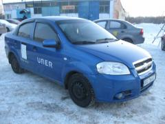 Приглашаем водителей для работы в такси, Харьков