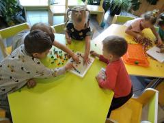 "private kindergarten ""Firefly, brilliant children"""