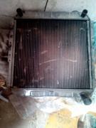 Радиатор Маз-500