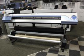 "Roland VersaCAMM VS-640i 64 "" Printer / Cutter"