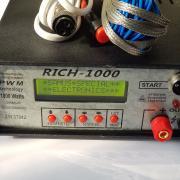 Samus 1000, samus 725 mp, samus 725 ms, RICH-1000