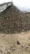 Selling secondary crushed stone, used crushed stone, Kharkiv