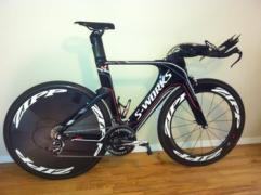 Specialized S-Works Venge Dura-Ace Di2 2014 cost $3000usd