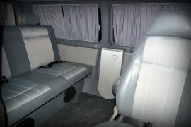Стол для микроавтобуса, столик для Вито Виваро трафик виано Т5