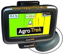 "The system of parallel driving ""Agrotrek"""