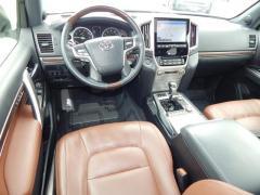 Toyota Land Cruiser TOYOTA LAND CRUISER 2016 г