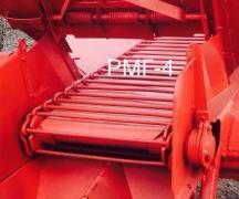 Транспортер к разбрасывателя РМГ-4