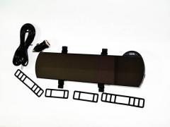 Зеркало заднего вида с видеорегистратором DVR-118